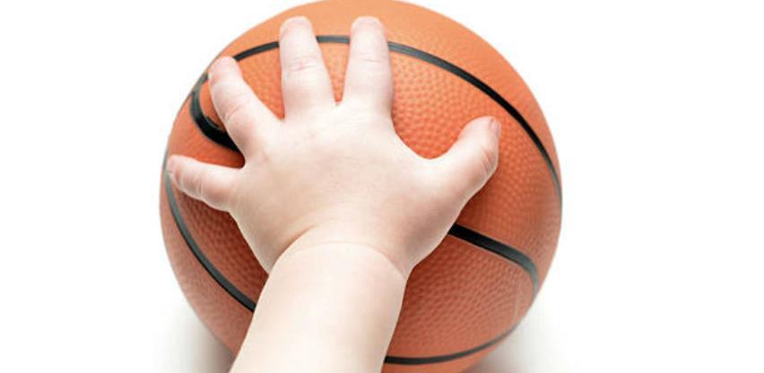 Trening je bitan ali košarkaš se rađa