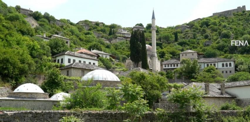 Počitelj turistički biser Hercegovine (VIDEO)