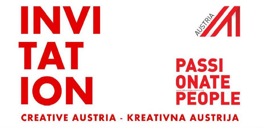 Creative Austria: Multimedijalni dizajn alati za vizualne sadržaje