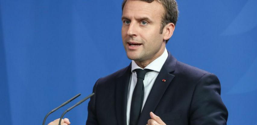 Macron: Odbačeno troje vodećih kandidata za predsjednika Evropske komisije