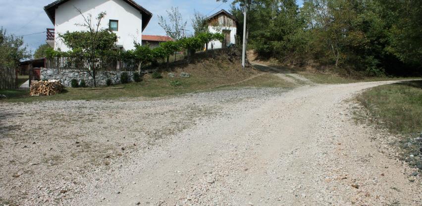 Uskoro rekonstrukcija putnog pravca Brijesnica Donja-Tumare-Panjik