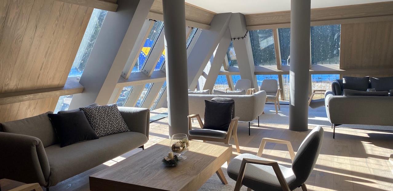 Obišli smo novootvoreni hotel na Igmanu: Monti primio svoje prve goste