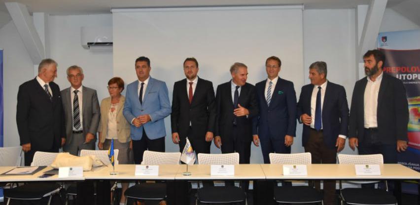 Potpisan sporazum o jačanju energetske efikasnosti u zgradarstvu