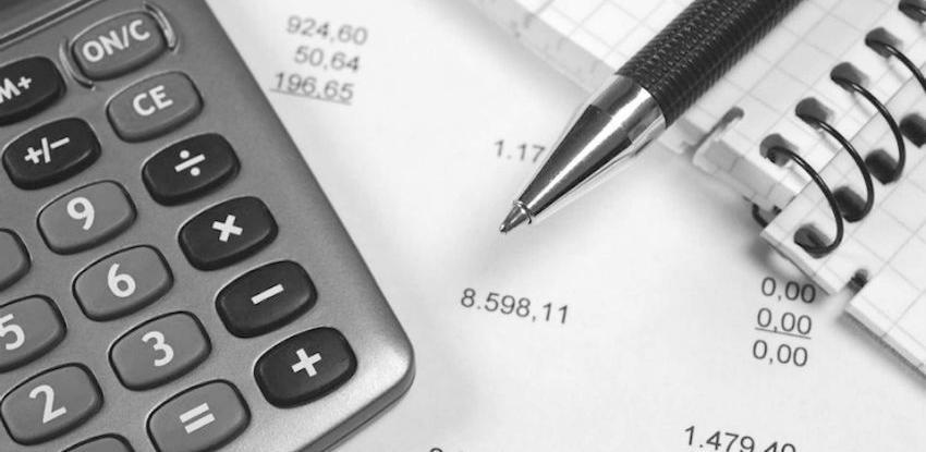 Prihod od poreza 807,4 mil. KM, 49 posto veći od planiranog