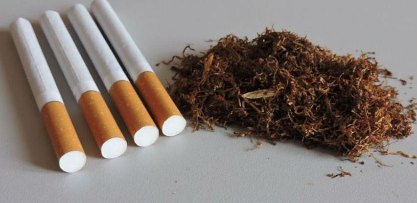 BiH još nije usvojila odluku o smanjenju potrošnje duhana