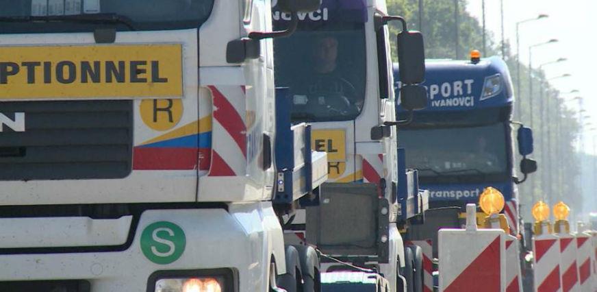 Blagojević: Potrebna reorganizacija graničnih prelaza