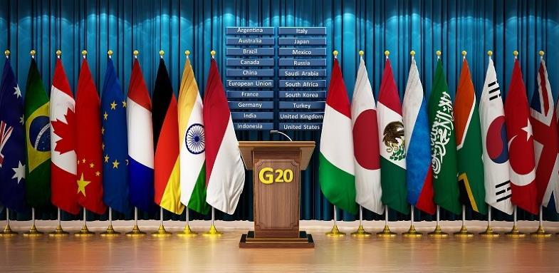 Reforma poreza na dobit glavna tema sastanka G20 u Veneciji