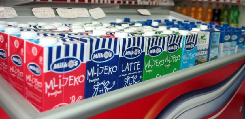 Bh. proizvođači mlijeka i pavlake traže recipročne mjere