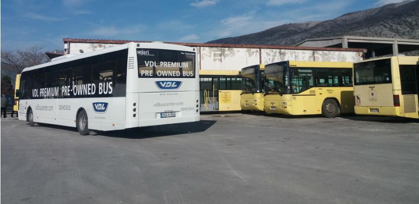 Sejari traži zdravu konkurenciju prilikom nabavke autobusa za GRAS