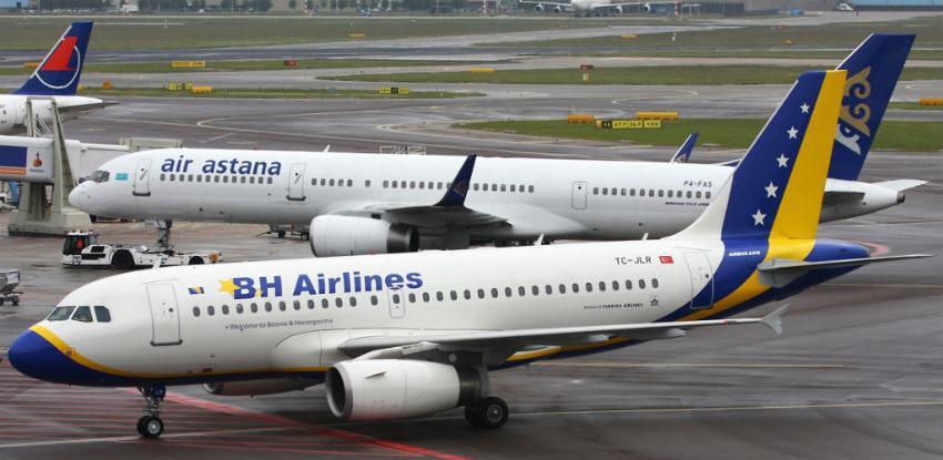 Za novu aviokompaniju FBiH daje 2,7 miliona eura
