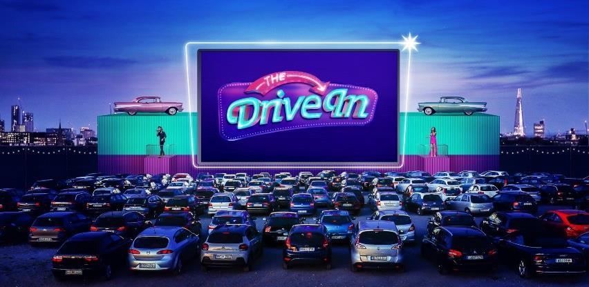 Omladinski Film Festival: Sarajevo ovog ljeta dobija prvo kino za aute
