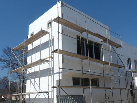 U toku završni radovi na izgradnji Društvenog doma u Čatićima