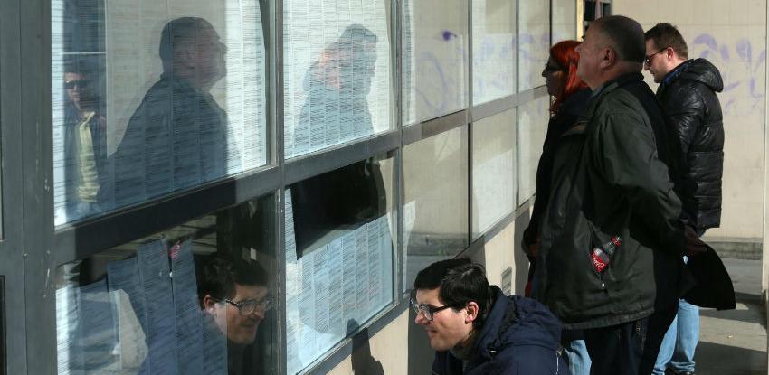 HZZ: Krajem travnja čak 10,3 posto manje nezaposlenih