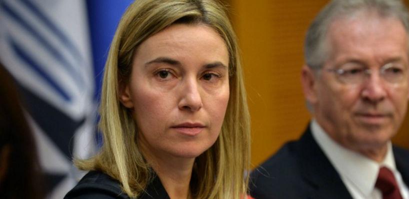 Mogherini: EU ne priznaje ruske izbore na području Krima i Sevastopolja