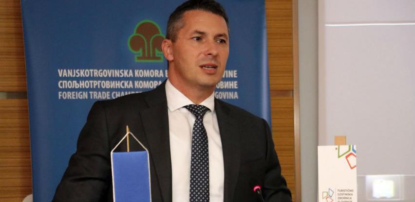 VTK BiH: Produžiti odluku o preferencijalnom tretmanu domaćeg u javnim nabavkama