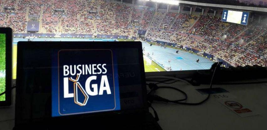 Otvorene prijave za 11. sezonu Sport Centar Business lige 2019/20