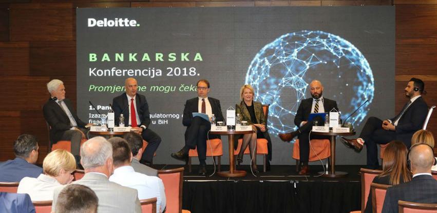 """Aktivno učešće Addiko banke na bankarskoj konferenciji """"Promjene ne mogu čekati"""""""