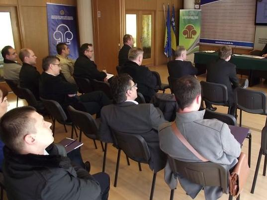 Institut za edukaciju VTKBiH organizirao skup špeditera