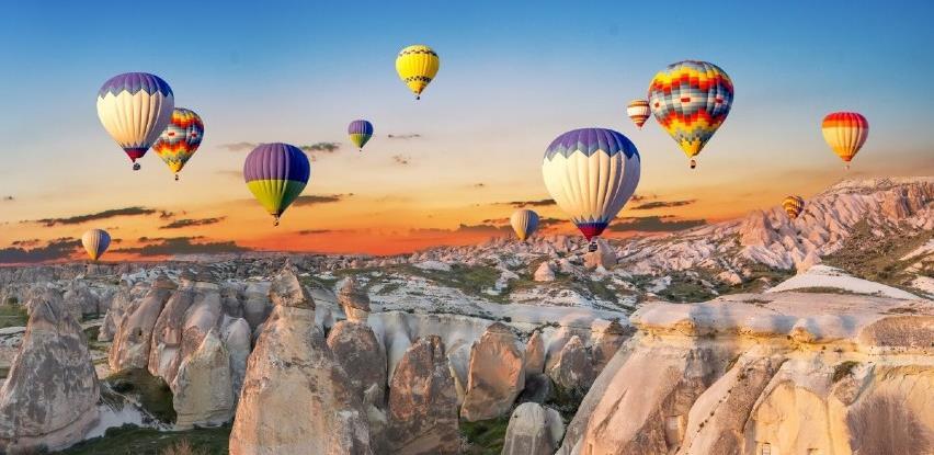 Državljani BiH mogu u Tursku i bez PCR testa, ako su vakcinisani ili preboljeli koronavirus