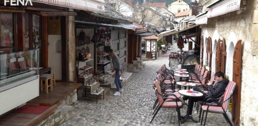 I ova godina bit će izuzetno teška za turizam u HNŽ-u (VIDEO)