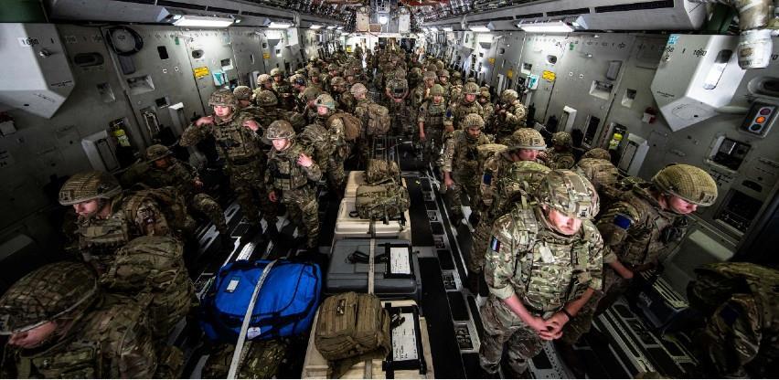 Talibani preuzeli vlast u Afganistanu, evakuacija stranaca