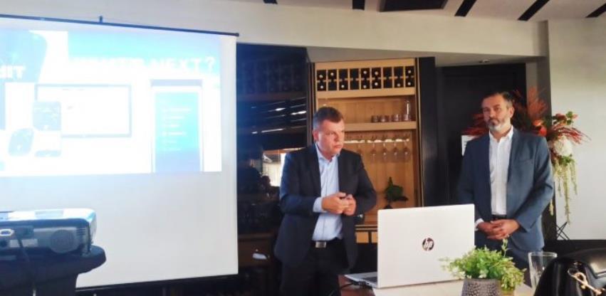 Kompanija Medit predstavila projekte digitalne transformacije u zdravstvu