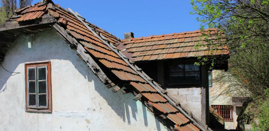 Poboljšanje uvjeta stanovanja socijalno ugroženih u ruralnim područjima BiH