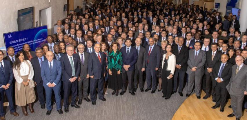 BiH pristupila konvenciji o uzajamnoj administrativnoj pomoći u porezne svrhe