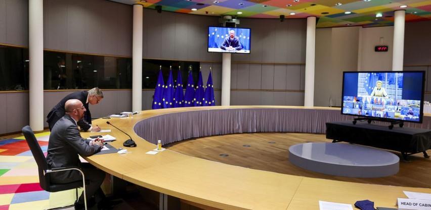 Novi virtualni samiti EU-a 25. i 26. veljače