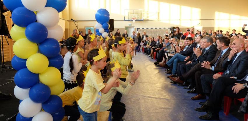Osnovna škola na Aneksu otvorila svoja vrata