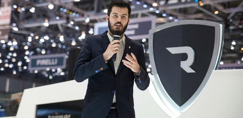 Mate Rimac u Livnu otvara Tehnološki park za pokretanje poduzetništva