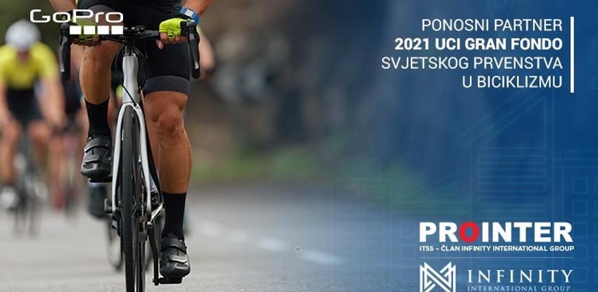 Prointer ITSS - Sutra prvi start: Istočno Sarajevo centar svjetskog biciklizma