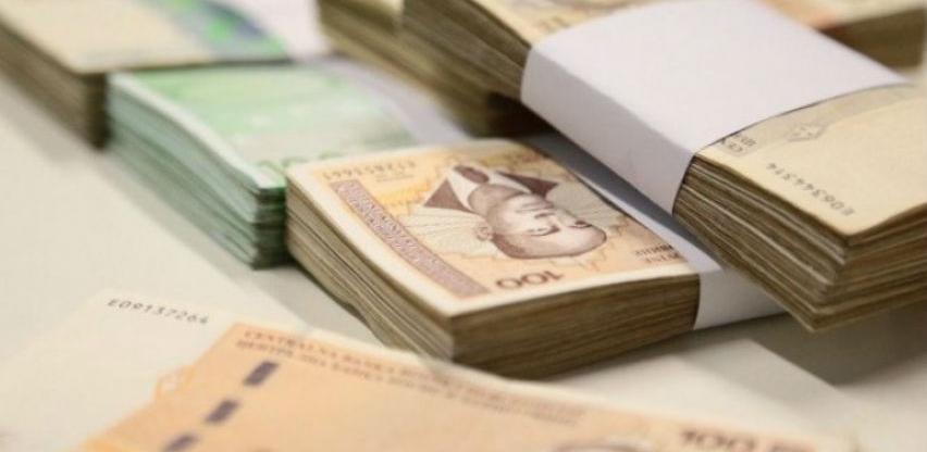 U RS-u više para od poreza na dobit, manje od dohotka i nepokretnosti
