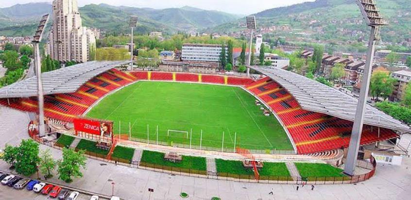 Uskoro rekonstrukciji tribina i drugih sadržaja na stadionu Bilino polje