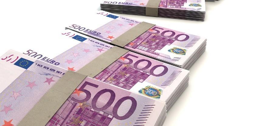 Kupovna moć u EU rasla 1 posto, Hrvatska druga najsiromašnije članica u društvu s Grčkom