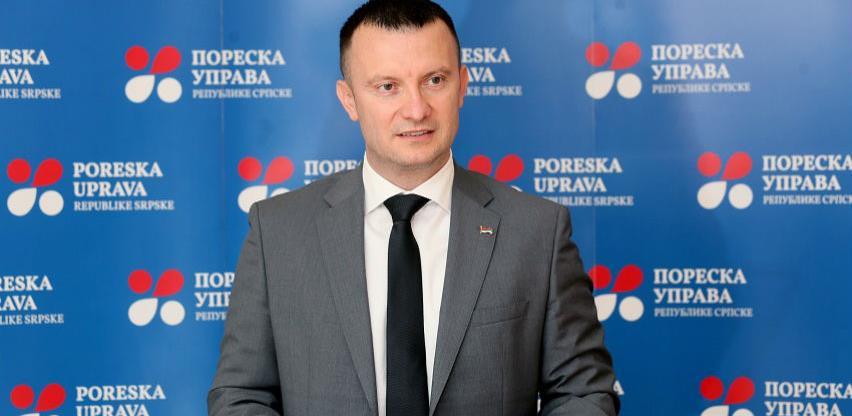 Naplata javnih prihoda u Republici Srpskoj nastavila trend stabilizacije