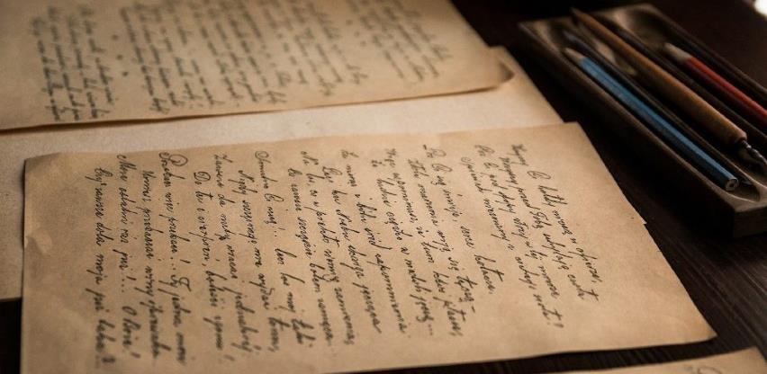 Ljubavna pisma iz Prvog svjetskog rata bit će vraćena obitelji primateljice