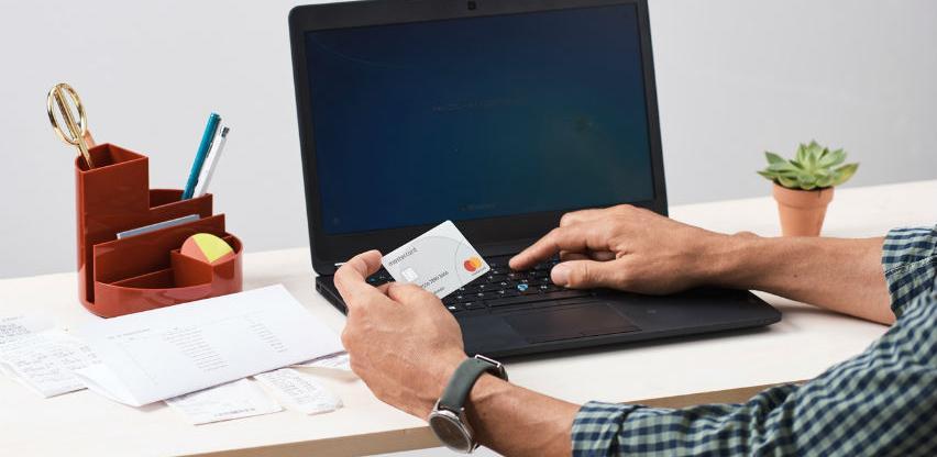 Mastercard istraživanje: Potrošači u BiH zahtijevaju veću sigurnost i povjerenje