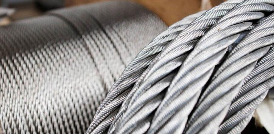 Uže Commerce - Prodaja čeličnih užadi, lanaca i pribora za teret