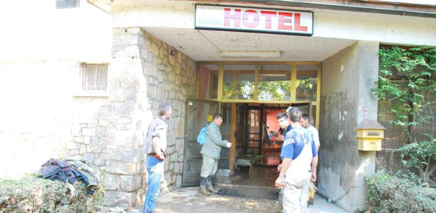 Novi pokušaj: Mapex iz Maglaja oglasio prodaju hotela Galeb