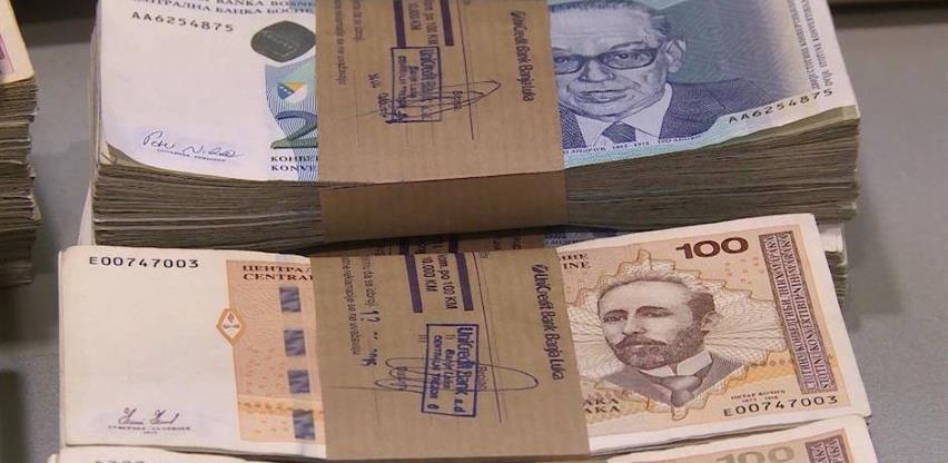"""BiH skinuta s europske """"sive liste"""" u pogledu pranja novca"""