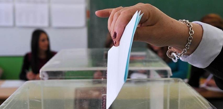 Niko se nije prijavio da nadzire štampanje glasačkih listića