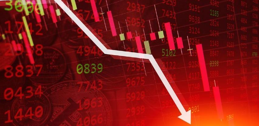 Azijska tržišta: Investitori oprezni, blagi pad indeksa