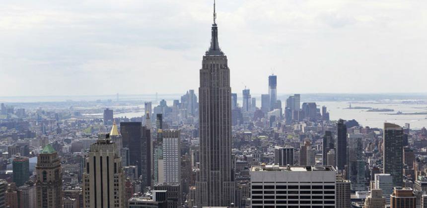 Ovo su najbogatiji gradovi na svijetu