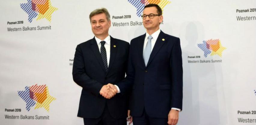 BiH dobila 96,8 miliona eura grant sredstava za izgradnju autoputa