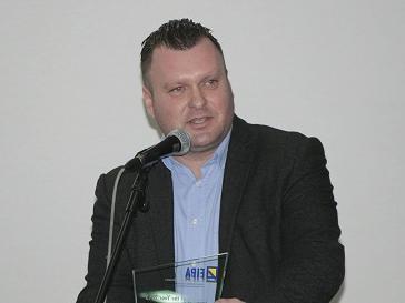 Sanel Liđan, direktor kompanije Interwork: BiH nije zemlja čudesa