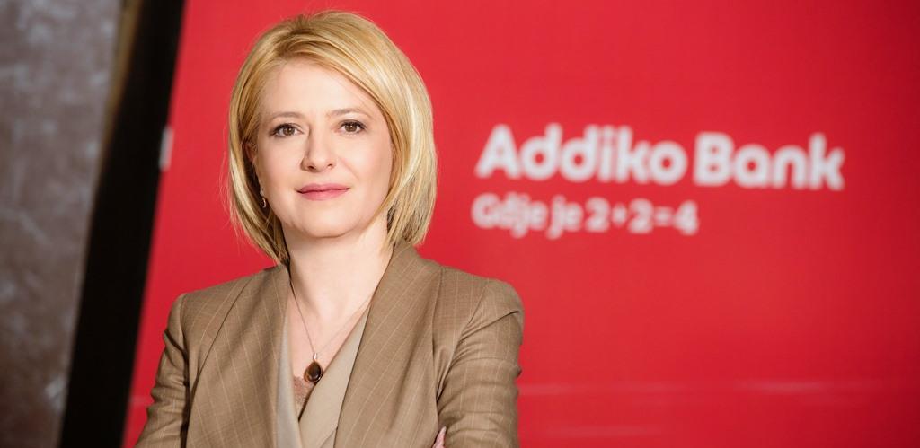 Addiko Bank dd Sarajevo podržava hrabre poslovne žene