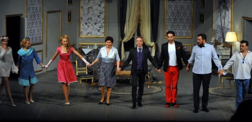 """Komedija """"Hotel Plaza"""" u petak na online repertoaru NPM-a"""