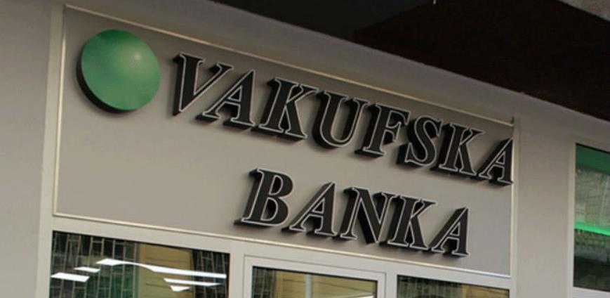 ASA Group postala većinski vlasnik Vakufske banke