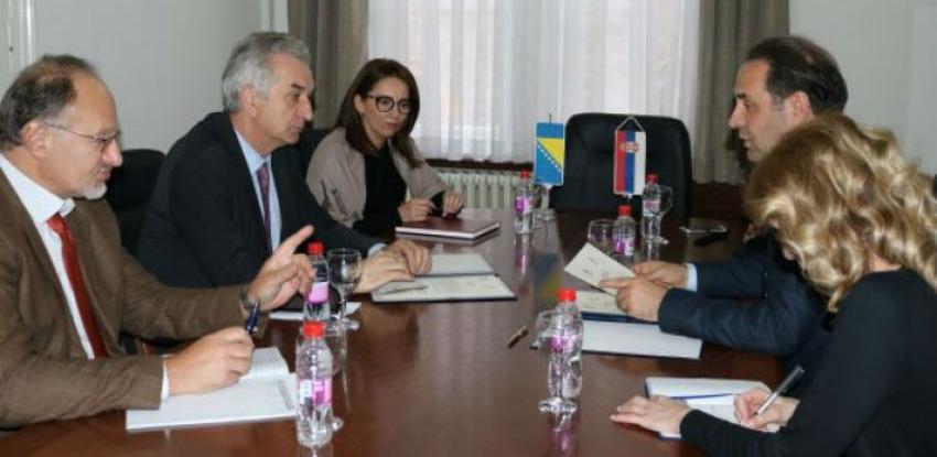 Šarović i Ljajić neće učestvovati na sastancima CEFTA-e